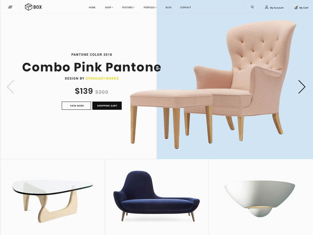 23+ Premium Shopify Themes for Trendy Online Store 2019
